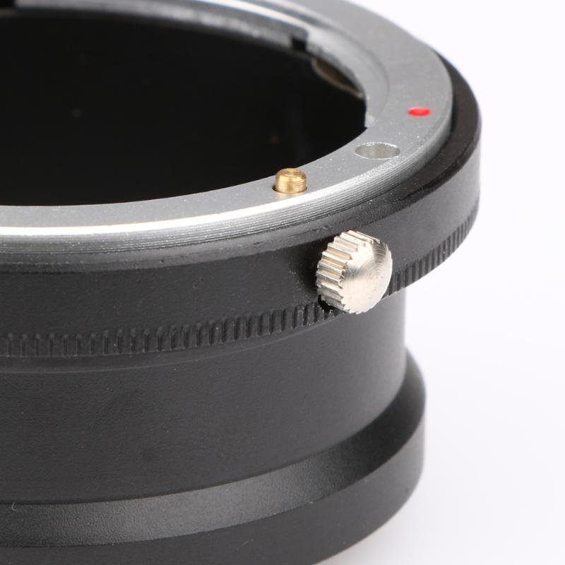 Ai-m4/3 Lens Adapter Ring For Nikon F Ai Af Lenses To Micro 4/3 M4/3 Four Third Camera Mount For G1 G2 G3 G6 G10 Gh1 Gh2 Gf1 Gf2