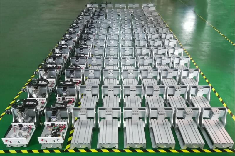 3040 CNC Frame 3axis (16)