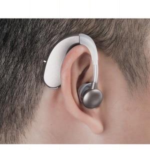 Image 4 - Mini recarregável digital aparelho auditivo amplificadores de som sem fio próteses auditivas para idosos moderado a grave perda transporte da gota