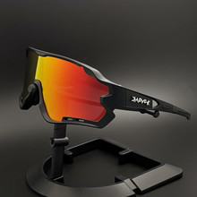 kapvoe Polarized Sports Sunglasses with 3 Interchangeable Le