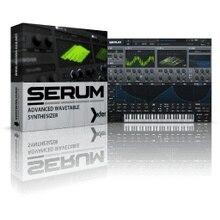 Xfer enregistre the sérum et le sérum FX v1.30b9, version…