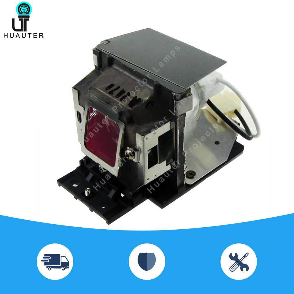 High Quality SP-LAMP-060 For IN102 MS500+ MS500P MS500-V MX501V TX501 Projector Lamp With Housing For INFOCUS