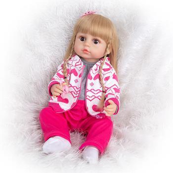 Кукла-младенец KEIUMI 22D106-C492-H67-S24 3
