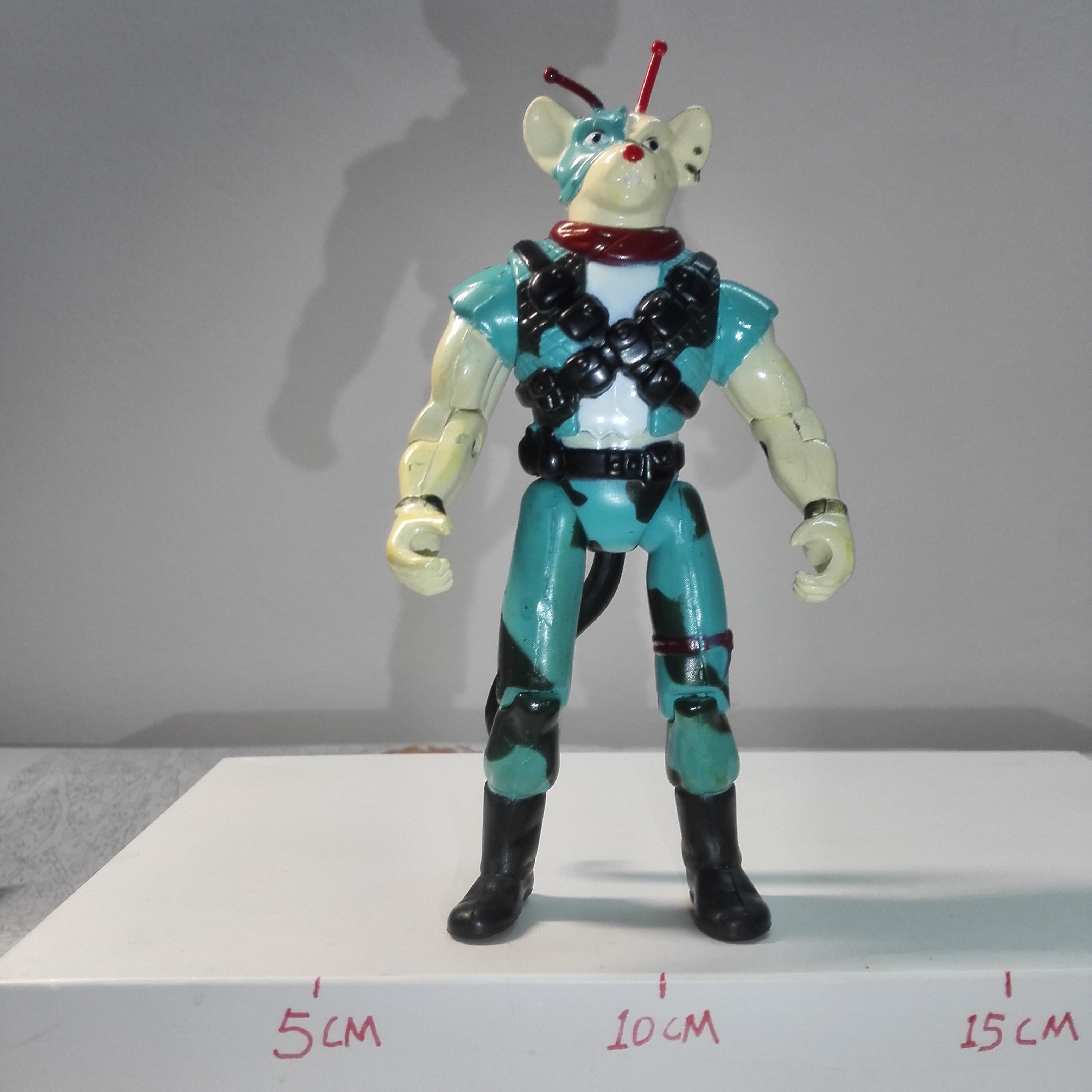 Biker Mice From Marses Action Figure America Cartoon Toys For Children Marvel Heroes Birthday Gift