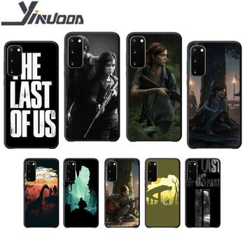 yinuoda-the-last-of-us-part-2-soft-black-phone-case-funda-for-samsung-galaxy-s6-s7-edge-s8-s9-s10-s10-lite-s20-ultra-plus-cases