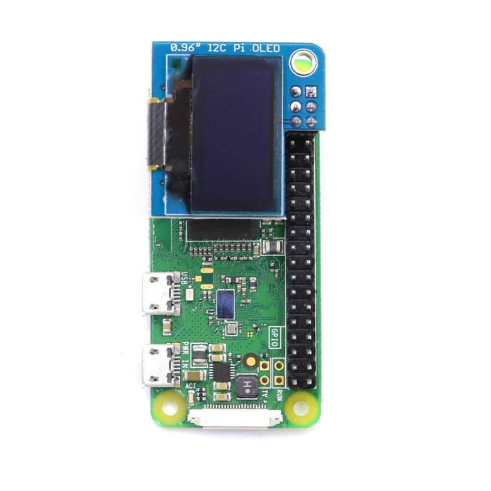 FZ3886 PiOLED 0.96inch oled display  (3)