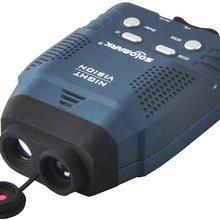 Монокуляр ночного видения, синий-инфракрасный осветитель позволяет просматривать в темноте-записывает изображения и видео