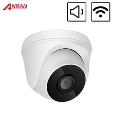 ANRAN Wifi Camera IP 1080P Video Surveillance Camera Indoor Home HD Two Way Audio Wireless Security Camera Onvif