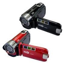 EU UK US Digital Camera Camcorder Video Record Clear Night Vision Anti-shake LED