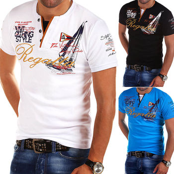 ZOGAA koszulki Polo 2020 koszulka polo mężczyźni z krótkim rękawem Casual list solidna anty-kurczliwa męska koszulka POLO 4 kolor Plus 5XL mężczyźni Polo tanie i dobre opinie SHORT REGULAR Na co dzień NONE guzik litera COTTON Zapobiegające kurczeniu Stałe printed - not embroidery T9141
