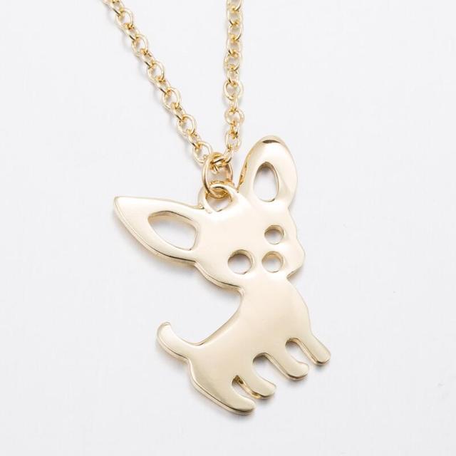 Cute Origami Pendant Necklaces