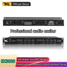 Tkl ex 3000 профессиональный аудио exciter сценический Аудиопроцессор