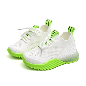 Image 3 - Kids Shoes Boys Casual Children Sneakers For Boys Leather Fashion Sport Kids Sneakers 2019 Spring Autumn Children Shoes