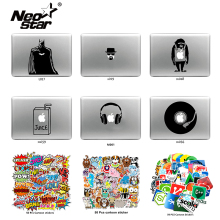 "NEO STAR Vinyl Skin Sticker for Macbook Air & Pro 11 ""13"" 15 ""17""  Mixed Vinyl Stickers for Tablet/Car/Laptop Decorative Sticker"