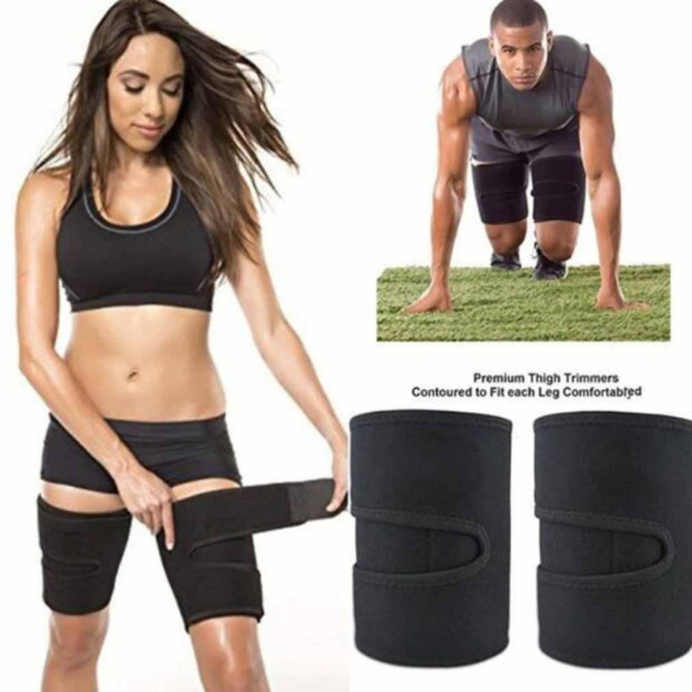 Protector de pierna autocalentamiento rodilleras de gran alcance soporte de pierna masajeador de pierna auto calentamiento Kneepad Bondage