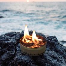 Открытый Портативный и многоразовый костер Наружное освещение холодной защиты бак костер Отопление