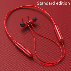 Running Headset Earphones Sport-Earbuds Ipx5 Bluetooth Noise-Reduction Tws Dd9 Magnetic