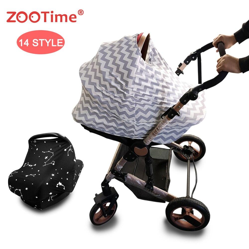 Allaitement allaitement couverture d'intimité bébé écharpe infantile siège auto poussette allaitement écharpe soins infirmiers couvertures