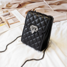 Purses and handbags women Clutch Mini bag purse Leather Shoulder Bag 2020 New Fashion Crossbody bags for women Cell phone bags 2017 new women bag beautiful women version of the purse fashion bags