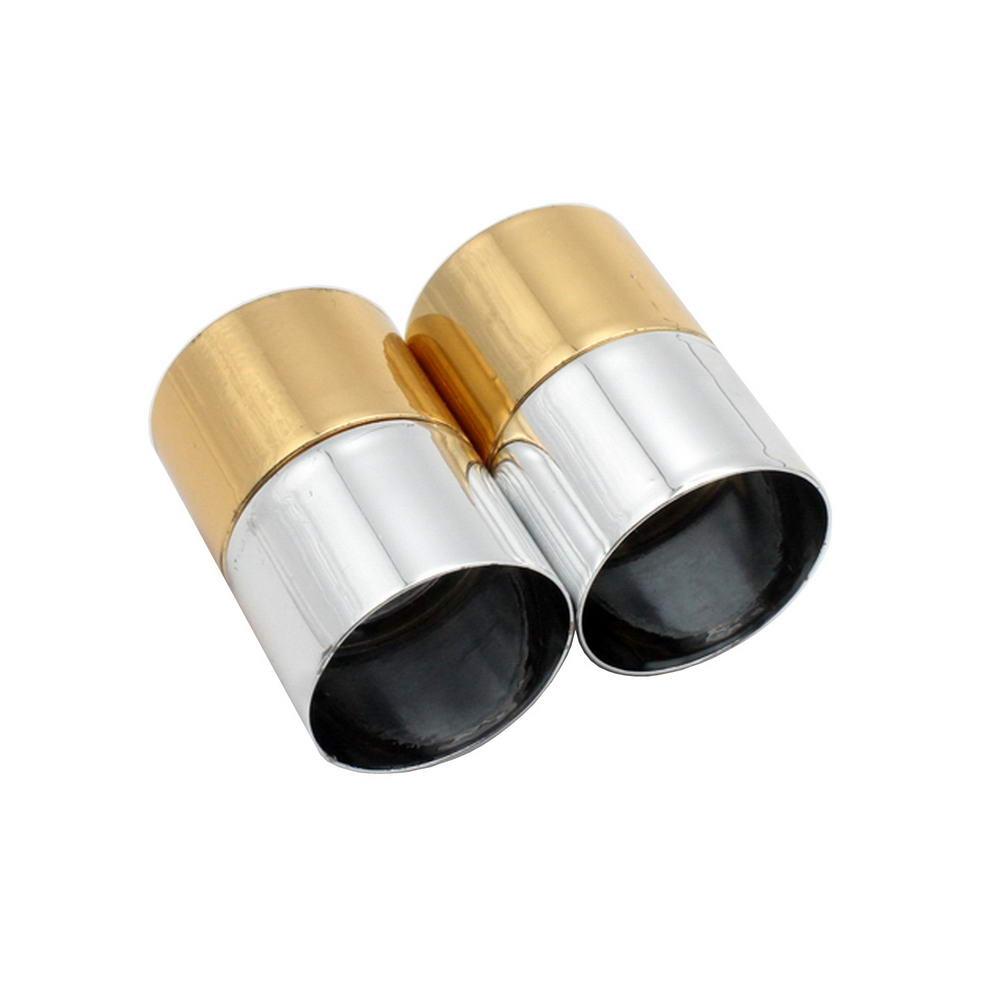 2 комплекта 18 мм Внутреннее отверстие половина серебро и половина золотистый цилиндр Магнитная застежка, золото большой размер магнит крепежные разъемы|magnetic clasps|clasp magneticgold magnetic clasp | АлиЭкспресс