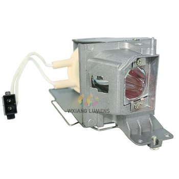 Projector Lamp Bulb with Housing BL-FU195A SP.72G01GC01 for NEC NP-VE303 NP-VE303X OPTOMA S340 X340 X344 HD27 HD142X