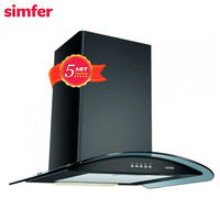 Range Hoods Simfer 8631SM home appliances major appliances built in wall hood for home