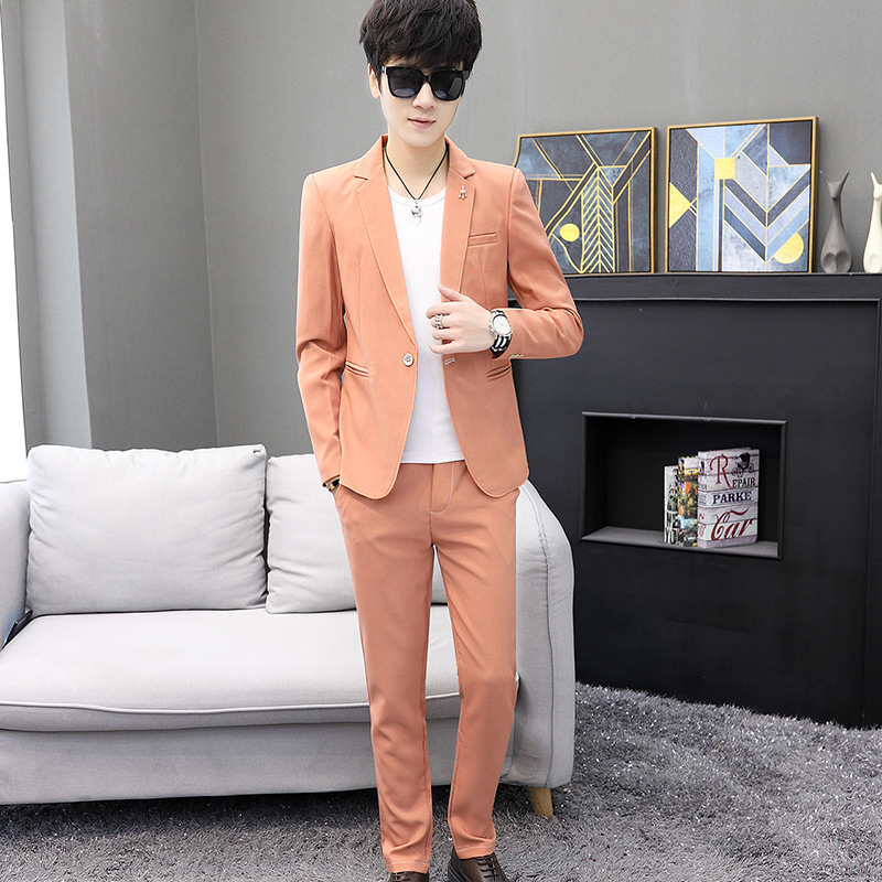 Men-Clothing-Men-s-Personality-Suit-Male-Social-Person-Night-Field-Small-Suit-Set-Trend-Casual (3) -