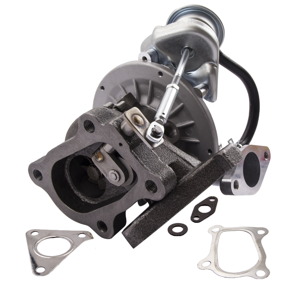 D22 VN4 Turbocompresseur pour Nissan Diesel Camion Navara YD25DDTI 2.5L 14411-MB40C 14411MB40C VN420119 Turbo VB420119 VA420125 - 3