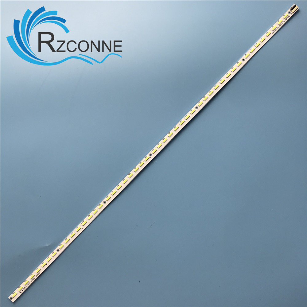 2 Pcs 495mm LED Backlight Lamp Strip 48leds For Hisense LE39A720 LED39K300J  4A-D074762  V390HJ1-LE1LCD V390HK1-LS5-TREM4 TV