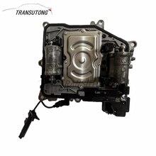 DQ200 0AM Getriebe Mechatronische 0am325065s Und 0am927769d Für VW Audi Skoda Sitz