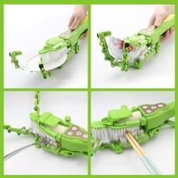 Handheld Automatic Dish Scrubber Kitchen Brush IPX5 Waterproof Environmental Protection Water Saving Dishwasher  Washing Tool