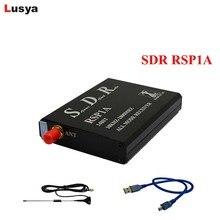 Szerokopasmowy odbiornik SDR sdrplay RSP1A1kHz - 2000Mhz 14bit SDR Radio krótkofalowe AM FM HF SSB CW odbiornik pełnozakresowy H3-002