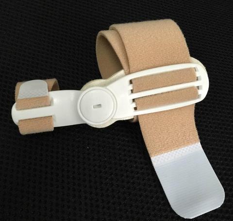 100pcs 50pairs dedao do pe joanete tala straightener foot pain relief halux valgo corrector corrector