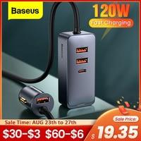 Baseus-携帯電話用のUSBタイプC充電器,120W,iPhone 12 pro,Xiaomi,Samsung,pd,qc,3.0,usbc用の急速充電器