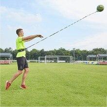 3/4/5 Football entraînement ceinture pied balle Pockyball filet sac adulte enfants volley-Ball sport équipement de formation Football ballon sac
