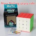 Волшебный кубик Moyu Meilong 4x4x4 2x2x2 3x3x3 скоростной кубик 5x5x5 кубик-головоломка 2x2 3x3 4x4 5x5 кубик magico