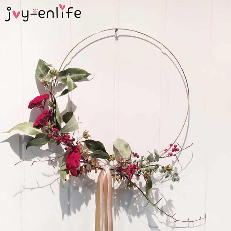 Wedding Decoration Artificial Eucalyptus Leaves Green Vines Wall Decor Hanging Plants Garland Wedding Table Decoration For Home