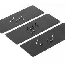Wowstick Wowpad Magnetic Screwpad Screw Postion Memory Plate Mat For kit ,1FS Electric
