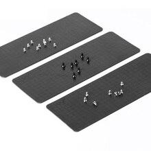 Wowstick wowpad 磁気 screwpad ネジ postion メモリプレートマットのためのキット、 1FS 電気