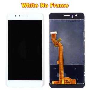 Image 5 - Für Huawei Honor 8 5,2 zoll LCD Display Touchscreen Digitizer Sensor Glas Panel Montage Für Huawei Ehre 8 FRD L19 FRD L09