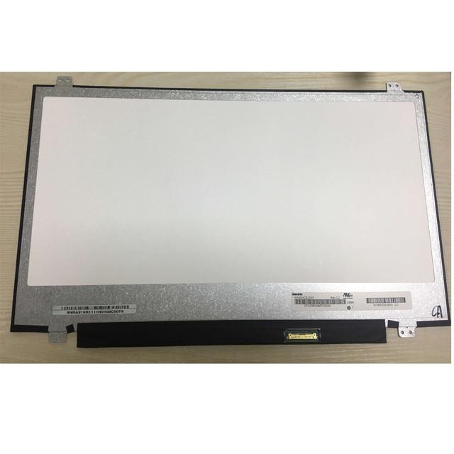 Exacte Model N140HCE EN1 Rev C2 Lcd scherm Panel Matrix Voor Lenovo Thinkpad Ips 72% Ntsc 14 Led Getest grade A + + + Fhd