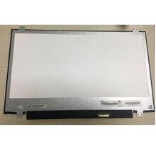 Modelo exacto N140HCE EN1 Rev C2 Panel de pantalla LCD Matrix para Lenovo Thinkpad IPS 72% NTSC 14 LED probado grado A ++ FHD