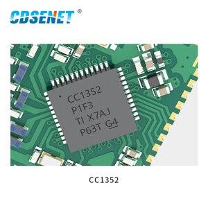 Image 3 - CC1352P SMD IoT משדר מודול SUB 1GHz 2.4GHz 433MHz E79 400DM2005S זרוע מודול