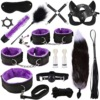 16pcs-Purple