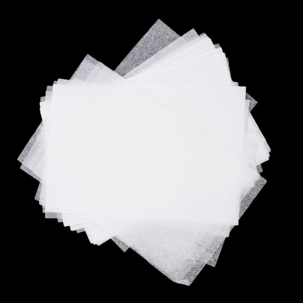 50 hojas de paño suave para limpieza de tejidos de lentes de cámara