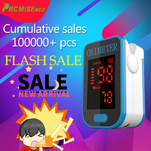 PRO-F4 Finger Pulse Oximeter,For Medical And Daily Sports,Pulse Heart Rate Blood Oxygen SPO2 Saturation Monitor,CE Approval-Blue pulse oximeter cms50dl black ce fda