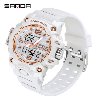 SANDA Design Women Watches