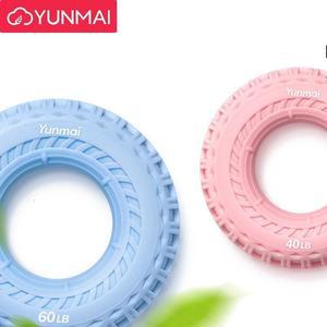 Image 4 - Youpin yunmai garra reforçadora de mão mijia, garra para treinamento de dedo, anel de silicone, descompressão 40lb para homens e mulheres