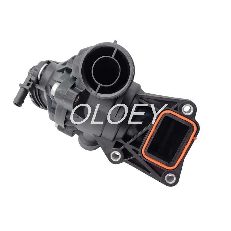 Koelvloeistof Thermostaat A2762000115 A2762000515 Voor Mercedes-Benz W166 GLE250 GLE350 GLE400 GLE500 GLE320 GLE450