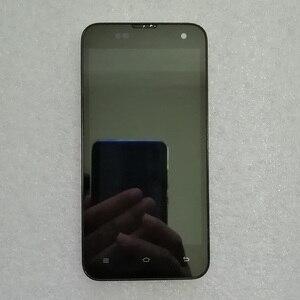"""Image 2 - 4.3 """"オリジナルの lcd フレームシャオ mi mi 2 mi 2S mi 2 lcd ディスプレイタッチスクリーンデジタイザセンサアセンブリ送料無料"""